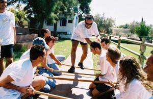team-building-exercises