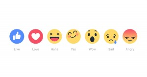 new fb icons
